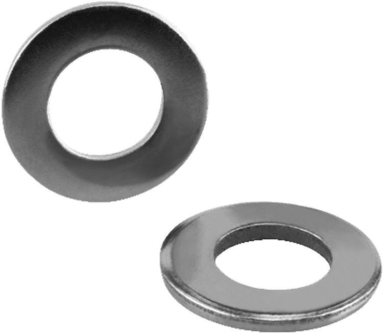 Rondelle plate DIN EN ISO 7089 A - Éléments de liaison