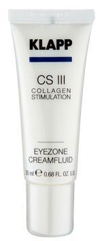 EYEZONE CREAMFLUID - CS III 20 ml