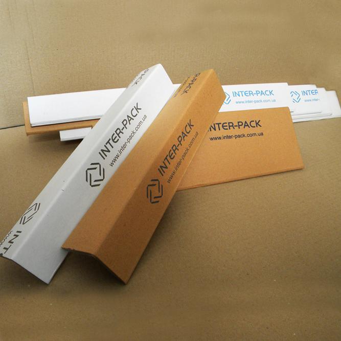 edge protectors - printed edge protectors