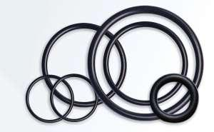 silicone O ring - Rotary seal oil seal water seal Silicne Rubber NBR O rings clear silicone o ring
