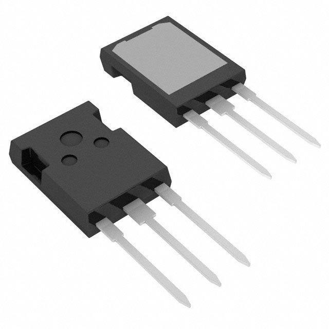 IGBT 600V 550A 2300W TO247 - IXYS IXXX300N60B3