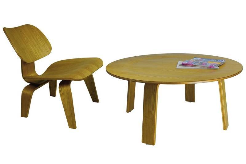 Table basse en bois 199 €