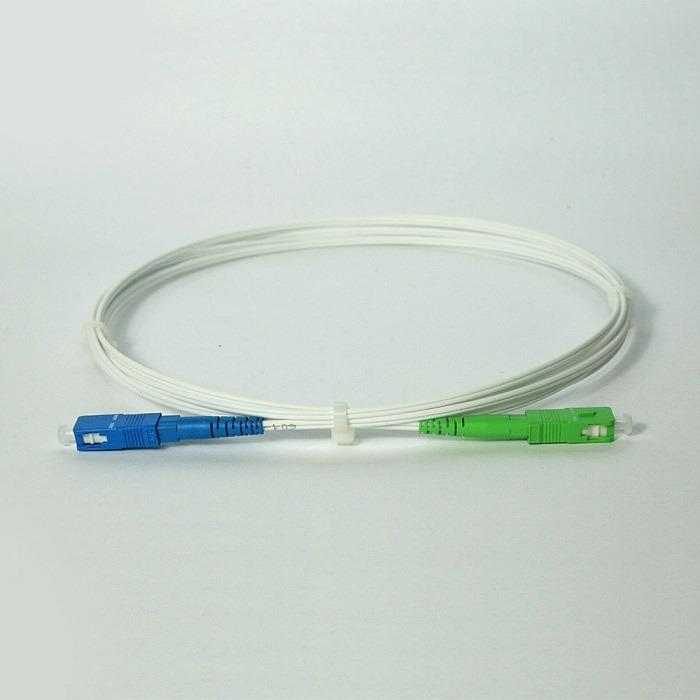 Patch cord  - FTTH subscriber patch cord for indoor application