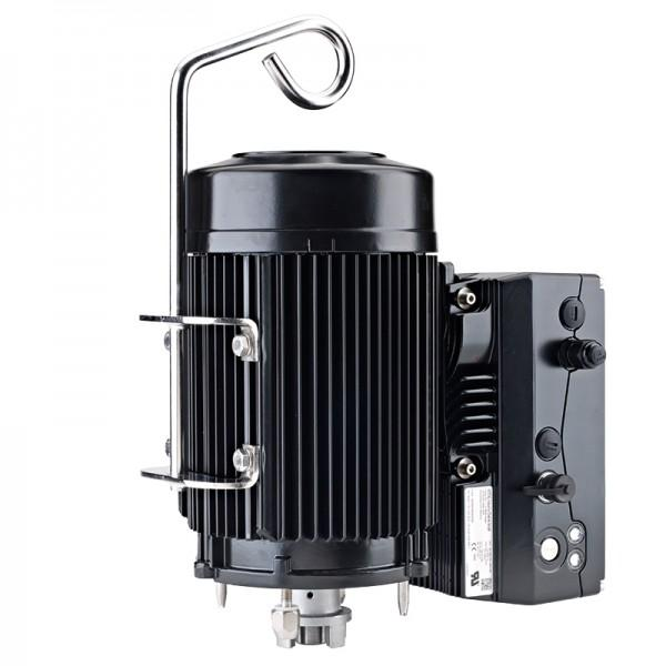 Three-phase motor with cable terminal box, EX - Motors