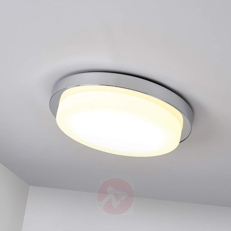 Adriano - LED bathroom ceiling light - Ceiling Lights