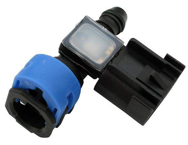 Fuel & Brake Products - Quick Connects with Integrated Sensors