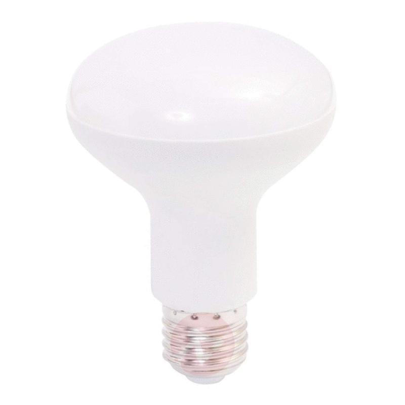 E27 13 W 827 LED reflector lamp R80 120° - light-bulbs