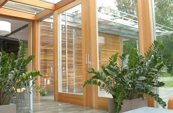 Sliding Door | HS Wooden  - HS Lift & Sliding Patio Wooden Door