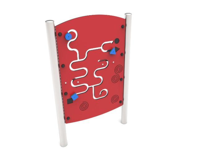 Maze - Elipso series