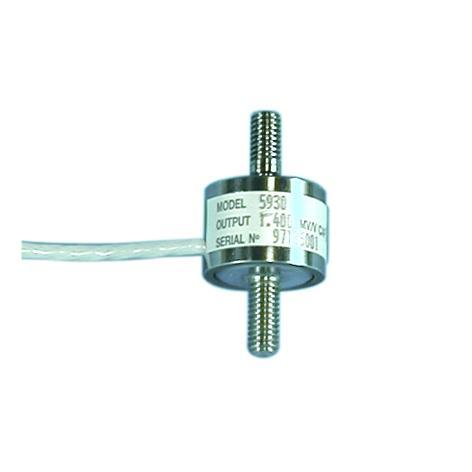 MINIATURE TENSION AND COMPRESSION LOAD CELLS - 5930-5932