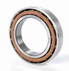Cuscinetto ad alta precisione in acciaio Cronidex