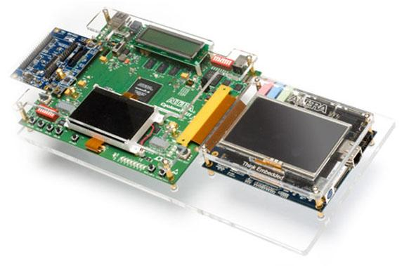 Embedded redesign - Electronic devices, embedded solution redesign