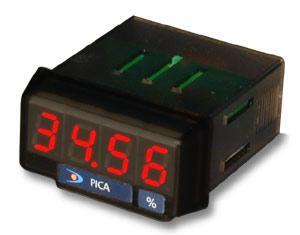 PICA40-LP - Indicador de panel Led