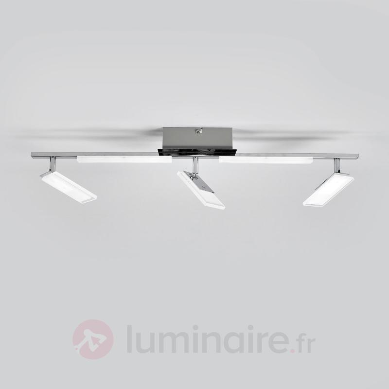 Teda - plafonnier LED pour intérieurs modernes - Plafonniers LED