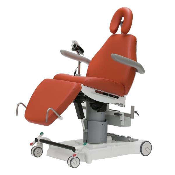 Supports opératoires 59 500XLS - Materiel medical