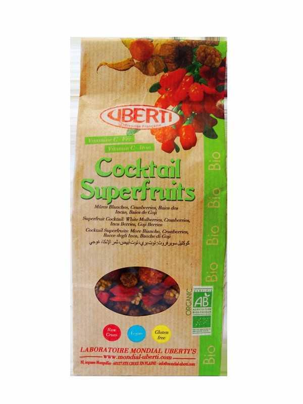 Cocktail Superfruits
