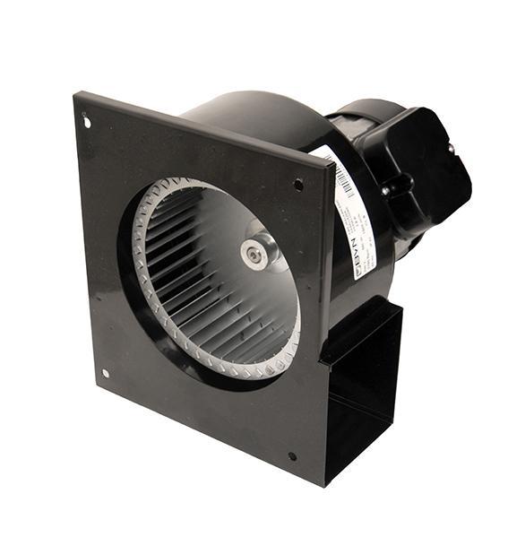 KMS - KTS - Industrie Radialventilator