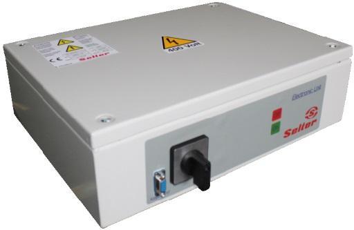 Platos magnéticos electropermanentes LINI-POL - Para rectificadoras y máquinas de electroerosión