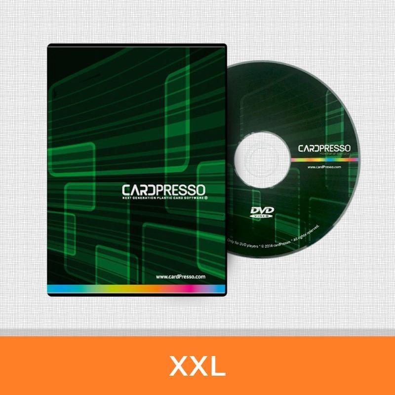 Cardpresso Software Xxl - null