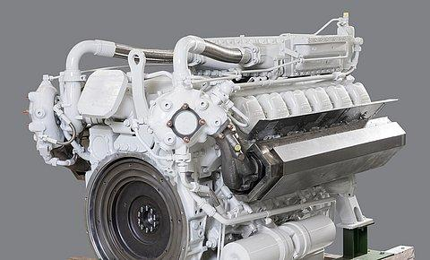 Replacement engines for cogeneration units - Gas engine technology