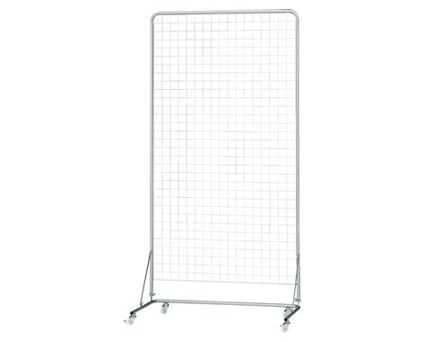 Mesh Grid Display Panel - White - Several sizes available