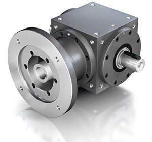 PowerGear – The spiral bevel gearbox
