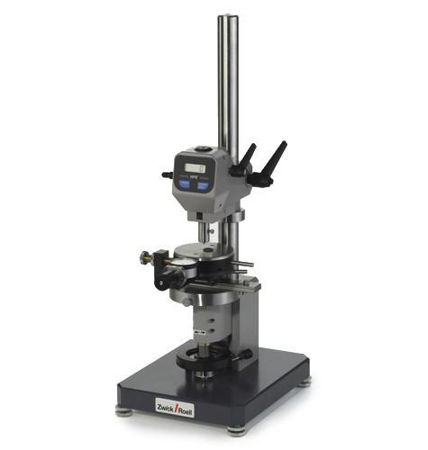 Durómetro universal - 3103  IRHD - Durómetro universal - 3103  IRHD