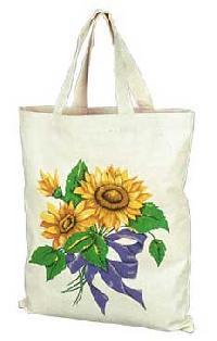 Cotton Shopper Bags