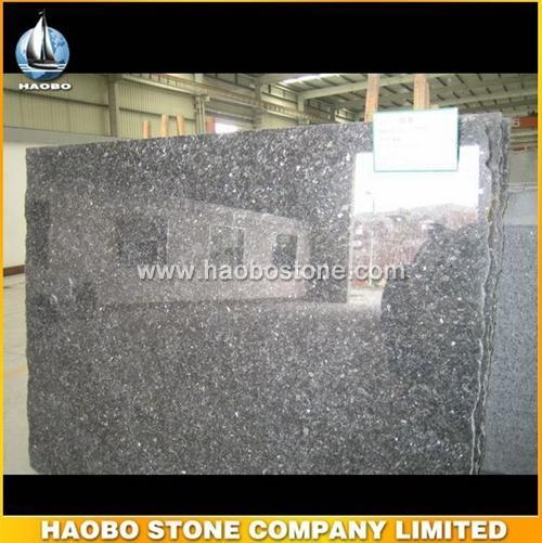 Silver Pearl Granite Slab - China Granite Slabs