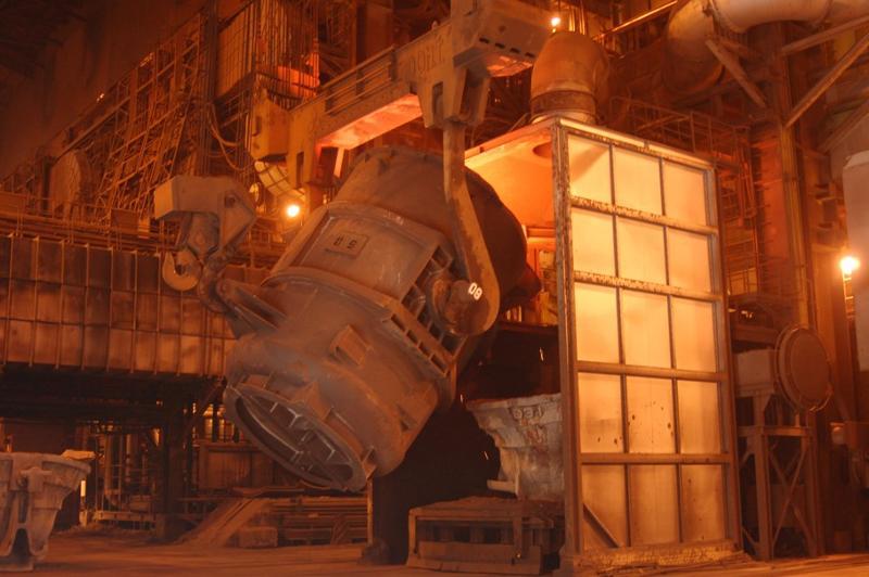 Automatisierung von Industrieanlagen - null