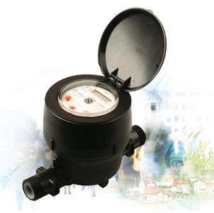 Domestic water meters  -