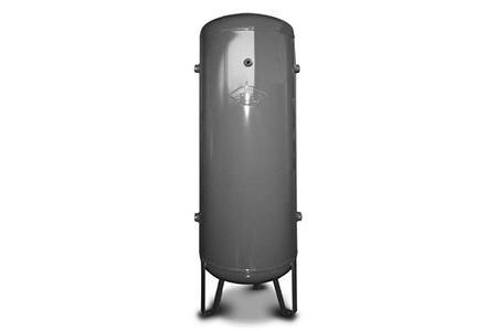 Serbatoi verticali - Compressori