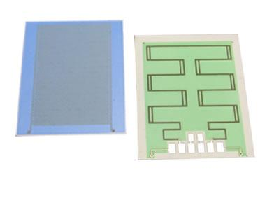 RAIN SENSOR - Thick film tecnology capacitive Rain Sensor