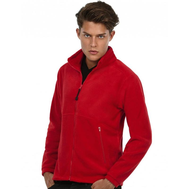 Polaire Outdoor Fleece - Manches longues