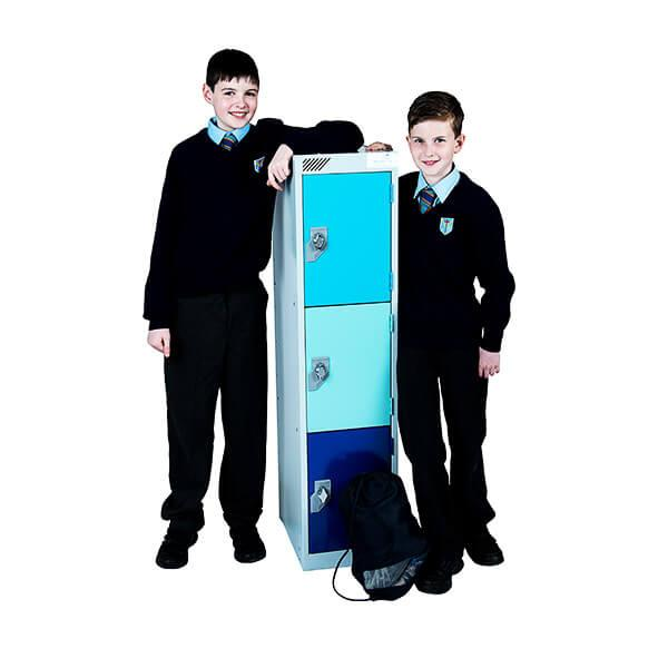 School Lockers - Primary School Lockers