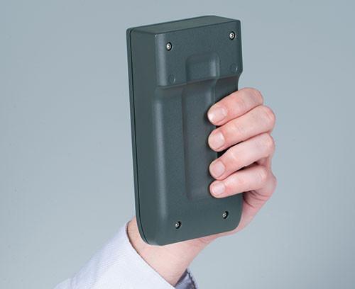 Datec-Compact - Compact handheld enclosures