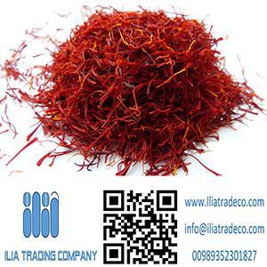 Iranian saffron