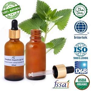 Ancient healer Catnip oil 60 ML - Catnip oil  Catnip essential oil