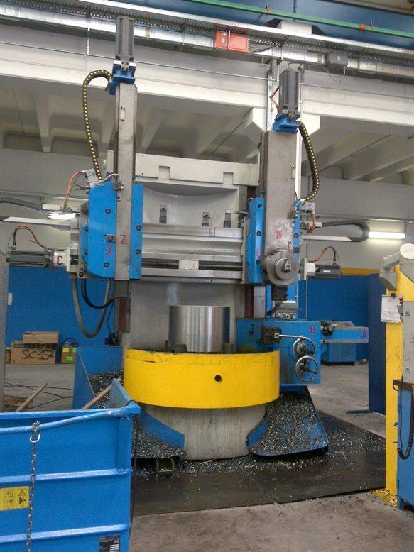 Installazioni In Loco - Installazione e movimentazione macchinari