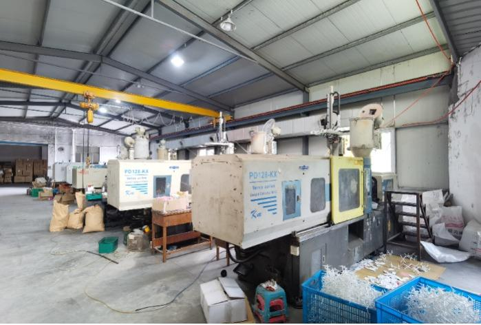 Kunststoffspritzgussteile - Kunststoffteile nach Maß durch Kunststoffspritzgussverfahren aus China