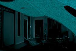 MAGIC LIGHT - Pittura trasparente all'acqua