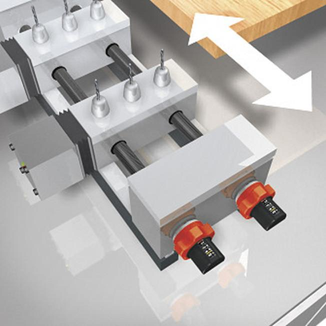 Control knobs - Control knob DK02