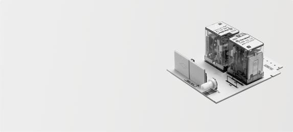 Accessoires - Carte Électronique CS16