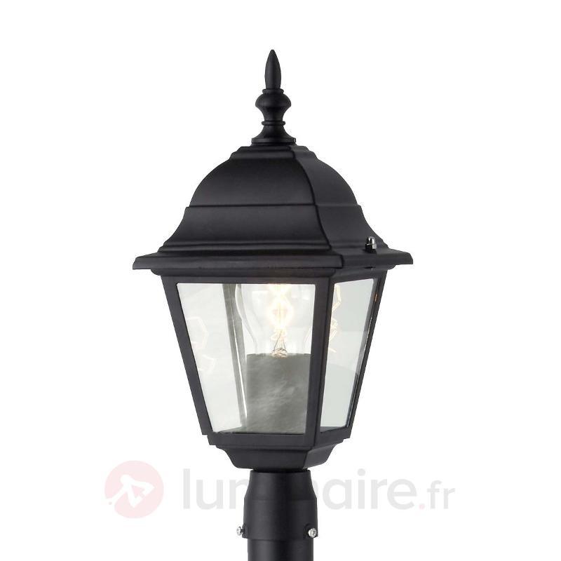 Luminaire pour socle Newport