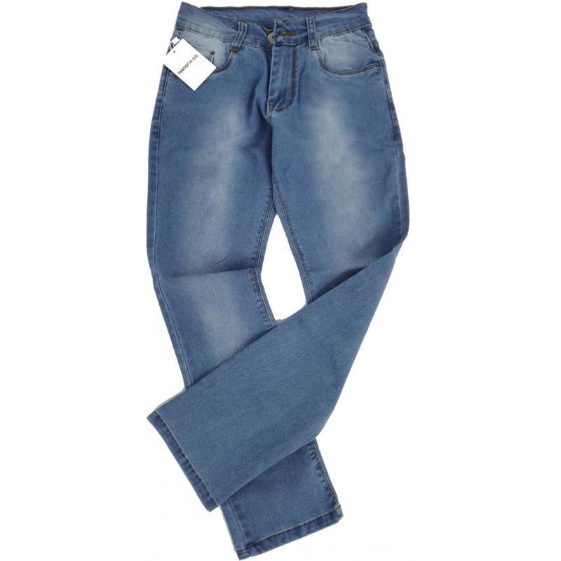 Erkek Çocuk Ges Kot Pantolon 11-15 Yaş