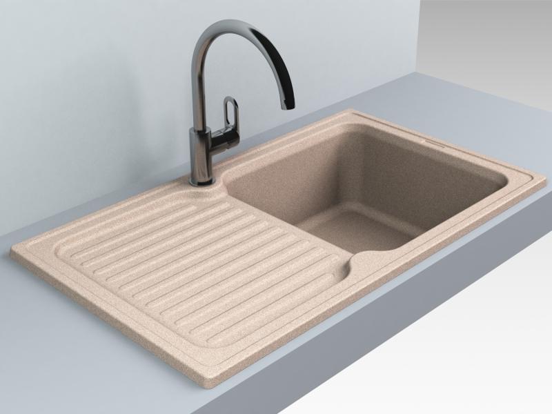 Kitchen sink - Orlean