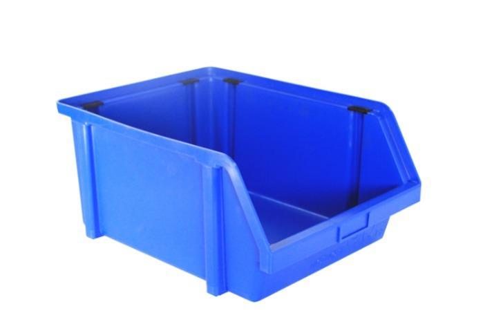 Storage bin 40 kg -