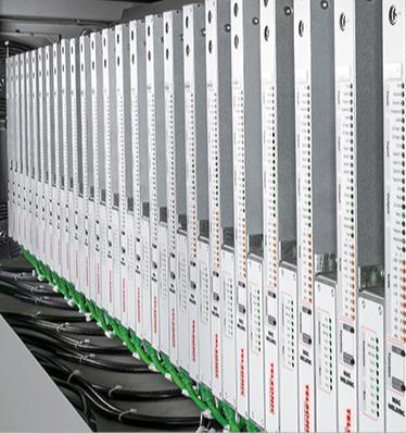 Generador digital de soldadura por ultrasonidos MAG - Tamaño compacto para integración en instalaciones automatizadas de soldadura