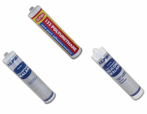 Industrial Adhesives and sealants - Sealants