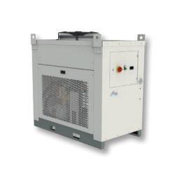 Tcoa2÷a9 Grandezza 3 Refrigeratori Industriali Per Olio - LINEA REFRIGERAZIONE